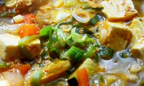 Stew & Soup